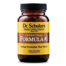 dr. Schulze Formula 1 Béltisztító kapszula 90 db