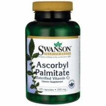C-Ascorbyl  Palmitát 250mg (120) kaps