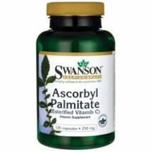 Ascorbyl  Palmitát 250mg (120) kapszula