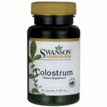Colostrum 480mg (60) kaps