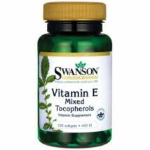 E- vitamin 400MIX-abgd term 100 db gélkapszula