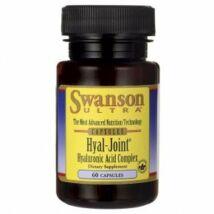 Hyal-Join -hyaluronsav- Swanson 33mg  (60 db ) kapszula