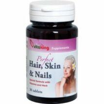 Haj Bőr Köröm  komplex-Vitaking (30db ) tabletta