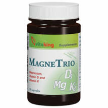 MagneTrio-Vitaking (30 db) kapszula