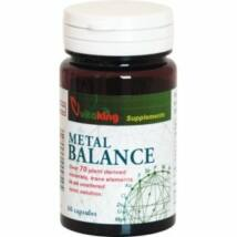Metal Balance-Vitaking (60 db) kapszula
