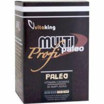 Profi Multi Paleo Vitamin -Vitaking  (30) adag