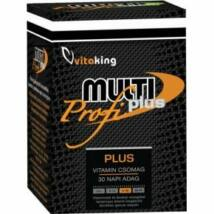 Profi Multi Basic vitamin csomag  -Vitaking  (30 db )