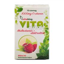 VitaDrink Italpor -Vitaking 88g (10 db) tasak