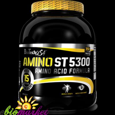 Amino ST 5300 - 350 tabletta