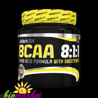 BCAA 8:1:1 300g Cola