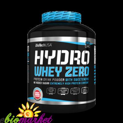 Hydro Whey Zero - 1816 g (fehérje) (protein)