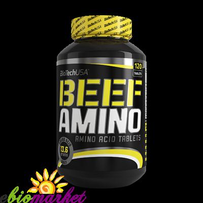 Beef Amino - 120 tabletta