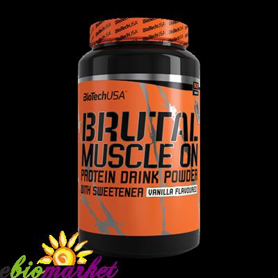 Brutal Muscle ON - 908 g (fehérje) (protein)