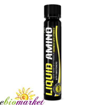 Liquid Amino - 25 ml