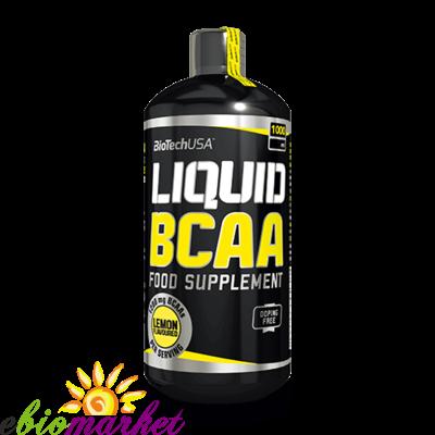 Liquid BCAA - 1000 ml
