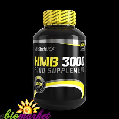 HMB 3000 - 200 g