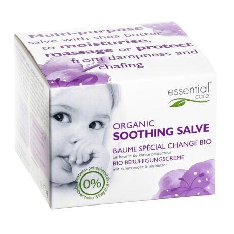 Essential Care Organikus nyugtató balzsam babáknak  175 g