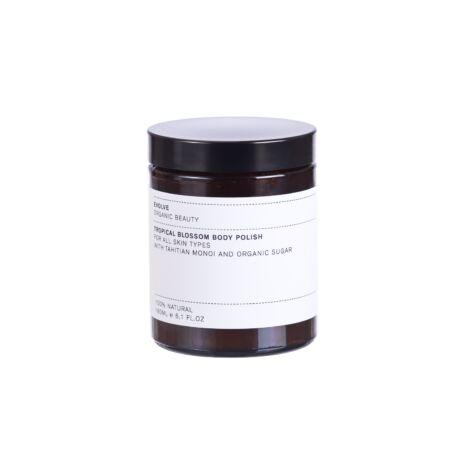 Evolve Organic Beauty Trópusi virágos testradír  180 ml