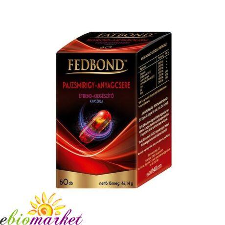 FEDBOND PAJZSMIRIGY 60DB