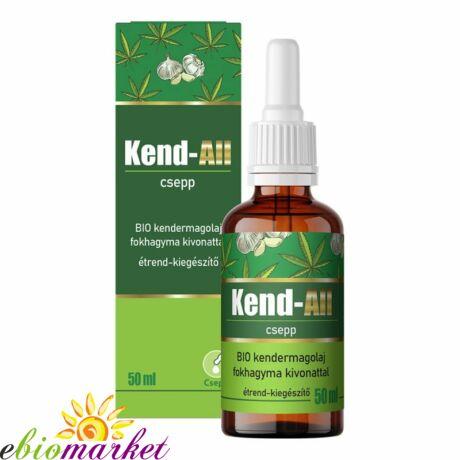 KEND-ALL CSEPP 50ML