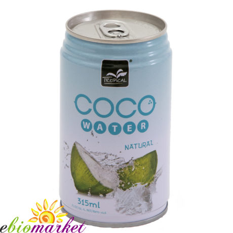Coconut water - Kókuszvíz 315ml