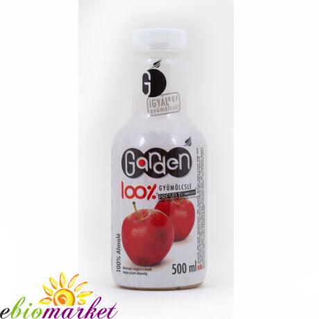 Garden Almás 100% gyümölcslé 500 ml