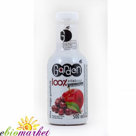 Garden Alma- Meggy 100% gyümölcslé 500 ml