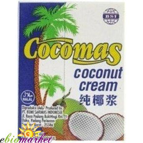 Kókuszkrém 200ml Cocomas