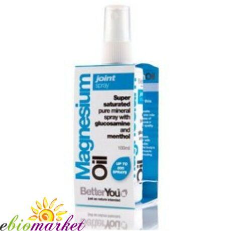 Magnézium Olaj Joint (ízületi) spray 100ml