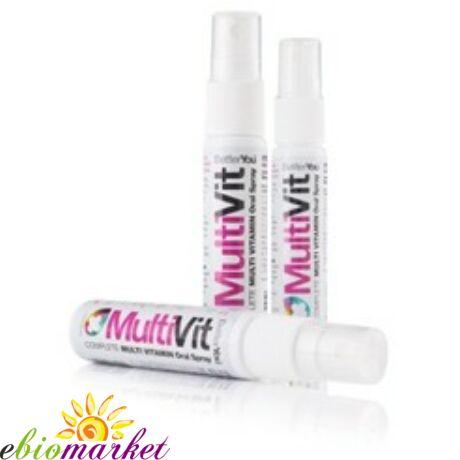 MultiVit - multivitamin szájspray 25ml