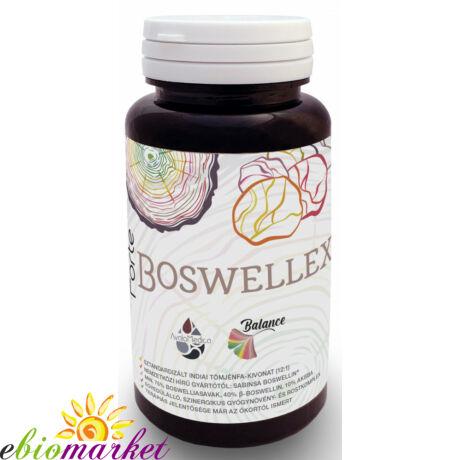 BOSWELLEX FORTE 60 KAPSZULA