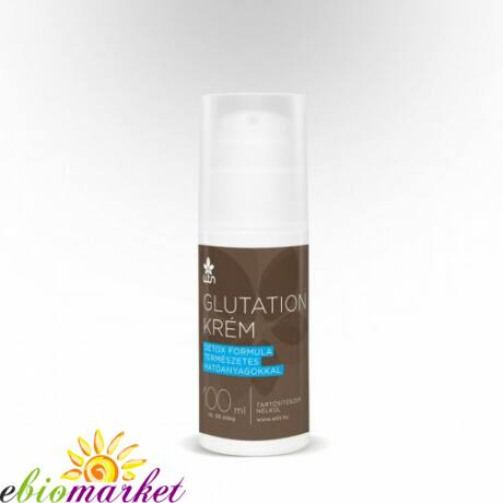 GLUTATION KRÉM, 100ML WTN