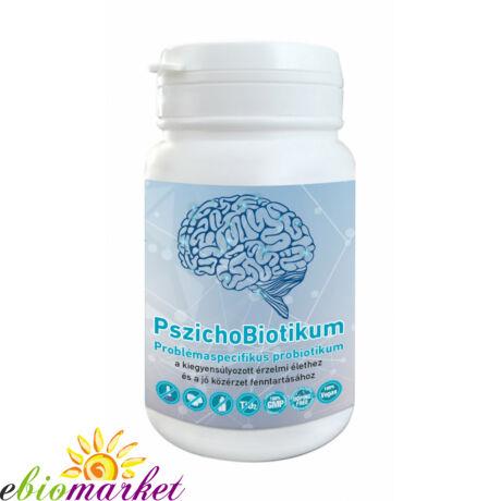 PSZICHOBIOTIKUM PROBLÉMASPECIFIKUS PROBIOTIKUM (60) NAPFÉNYVITAMIN