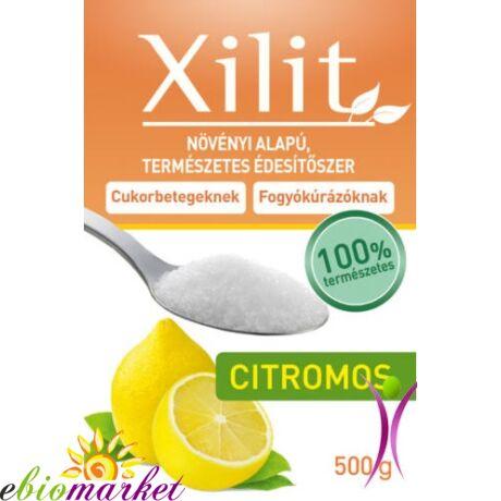 FM Citromos Xilit 500g
