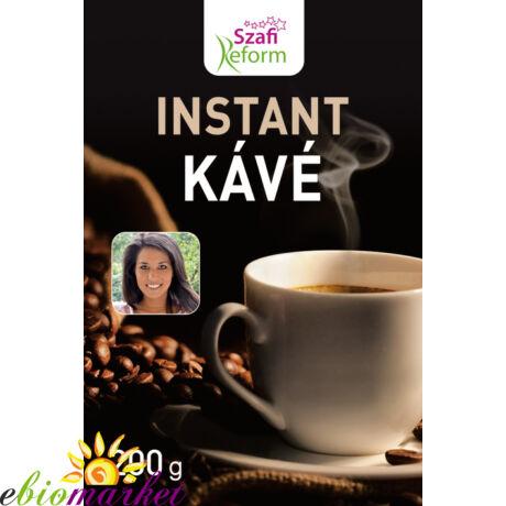 Szafi Reform Instant kávé 200g