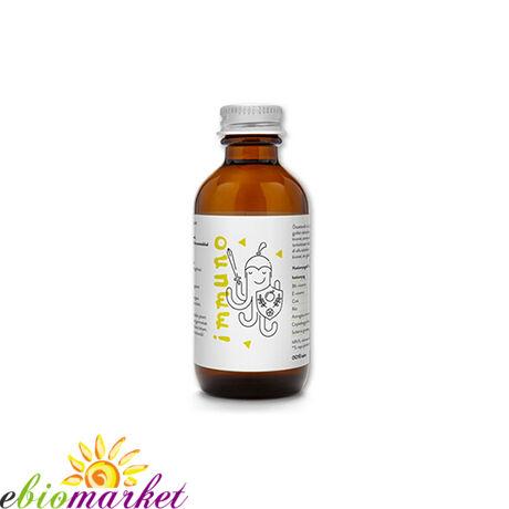 Vitaking Immuno - szirup 200ml